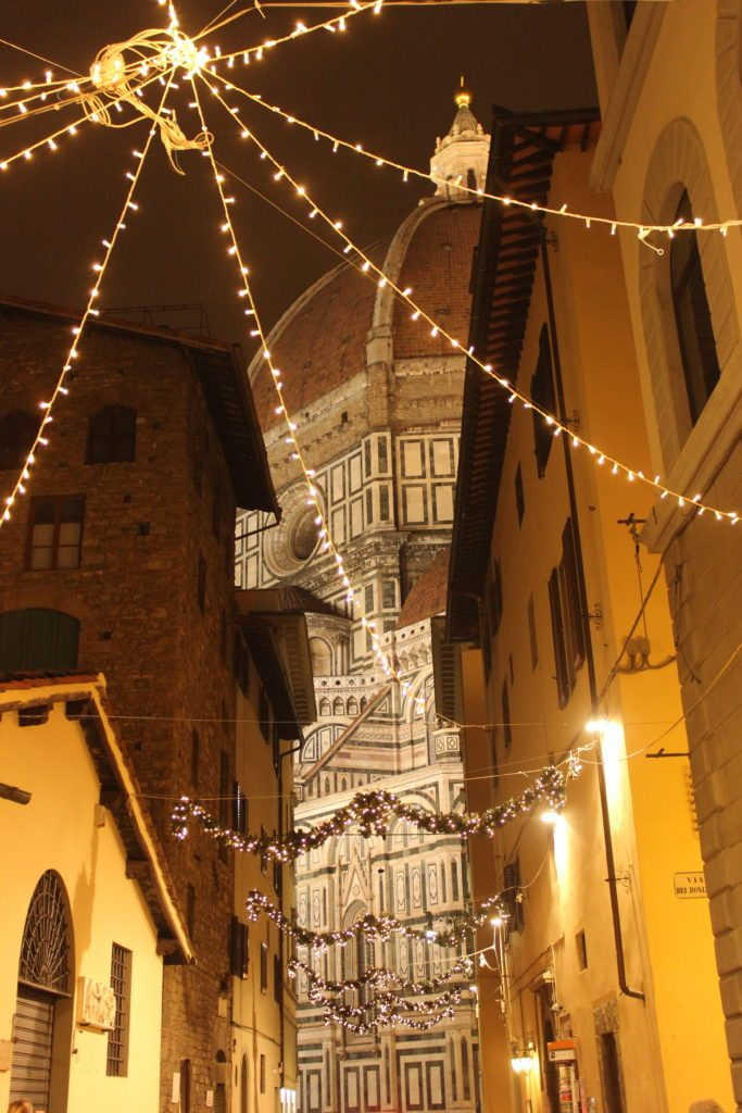 Christmas In Florence Italy.10 Times Florence Got You A Little Too Excited For Christmas