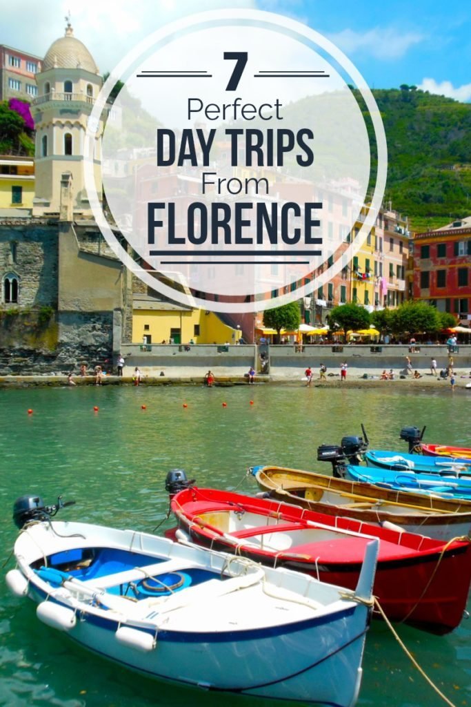 trips from florence