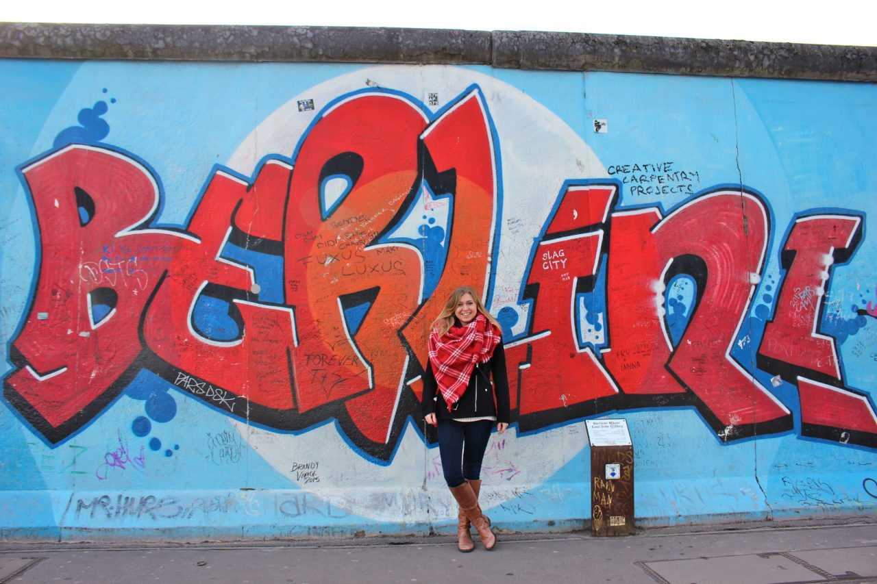 10 Facts about the Berlin Wall » Almanac » Surfnetkids   Fun Facts About The Berlin Wall