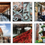 Instagram. Miss Adventures Abroad. Florence, Italy.