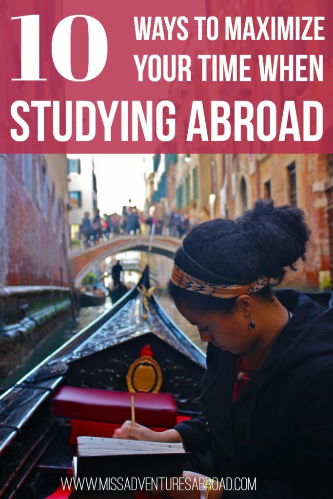 advantages and disadvantages of studying abroad essay Studying abroad is a great experience for any student a custom written essay example below explains the benefits of studying in some other country.