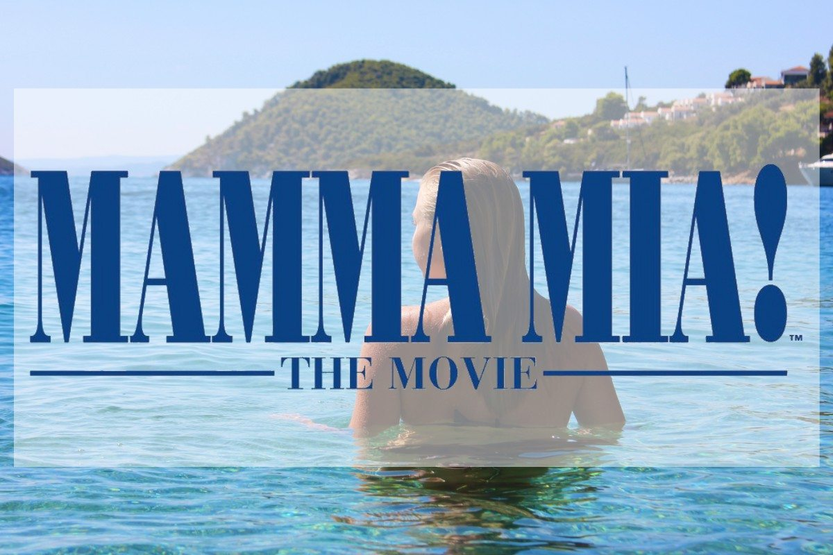 10 Ways To Bring The Magic Of Mamma Mia To Your Skopelos
