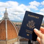 Florence, Italy. Tips for Americans