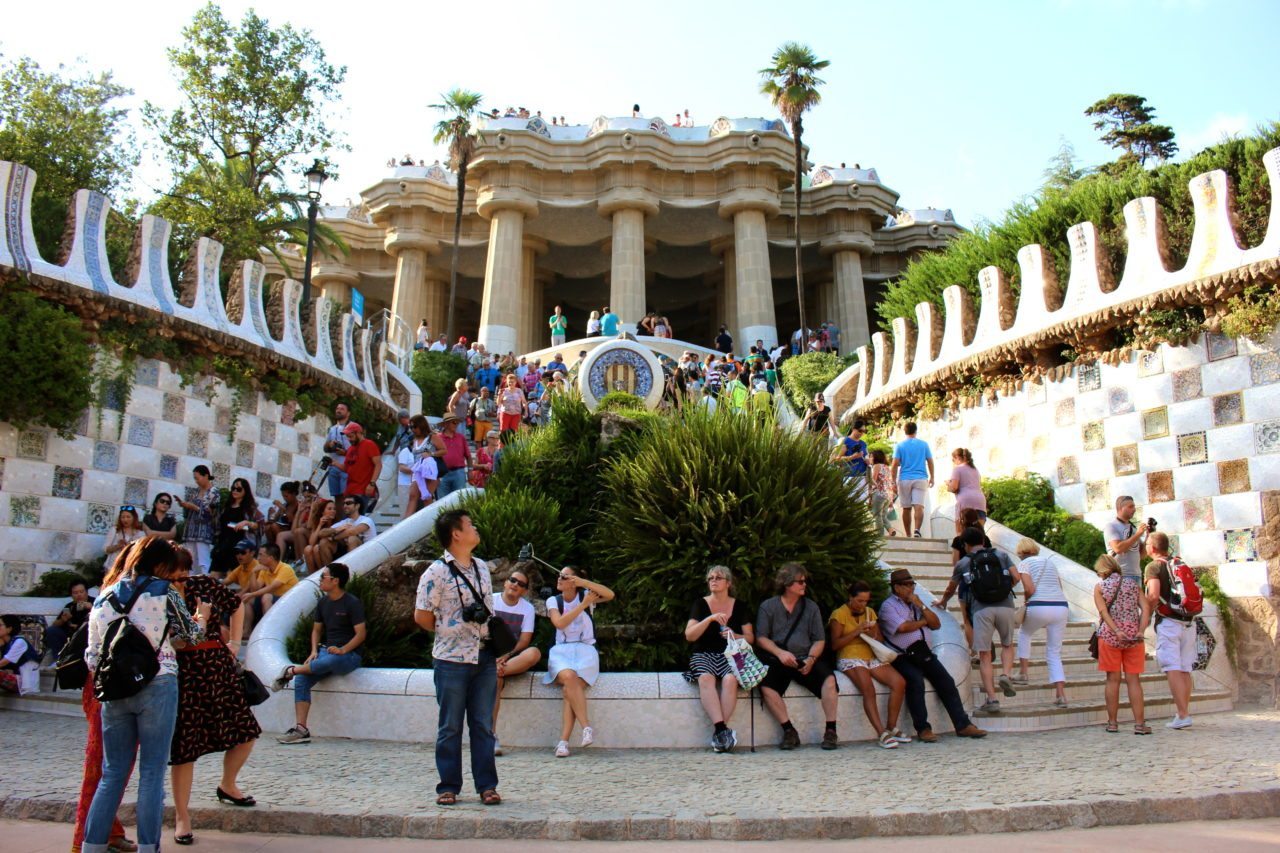3 Perfect Days In Barcelona The Ultimate Itinerary Miss