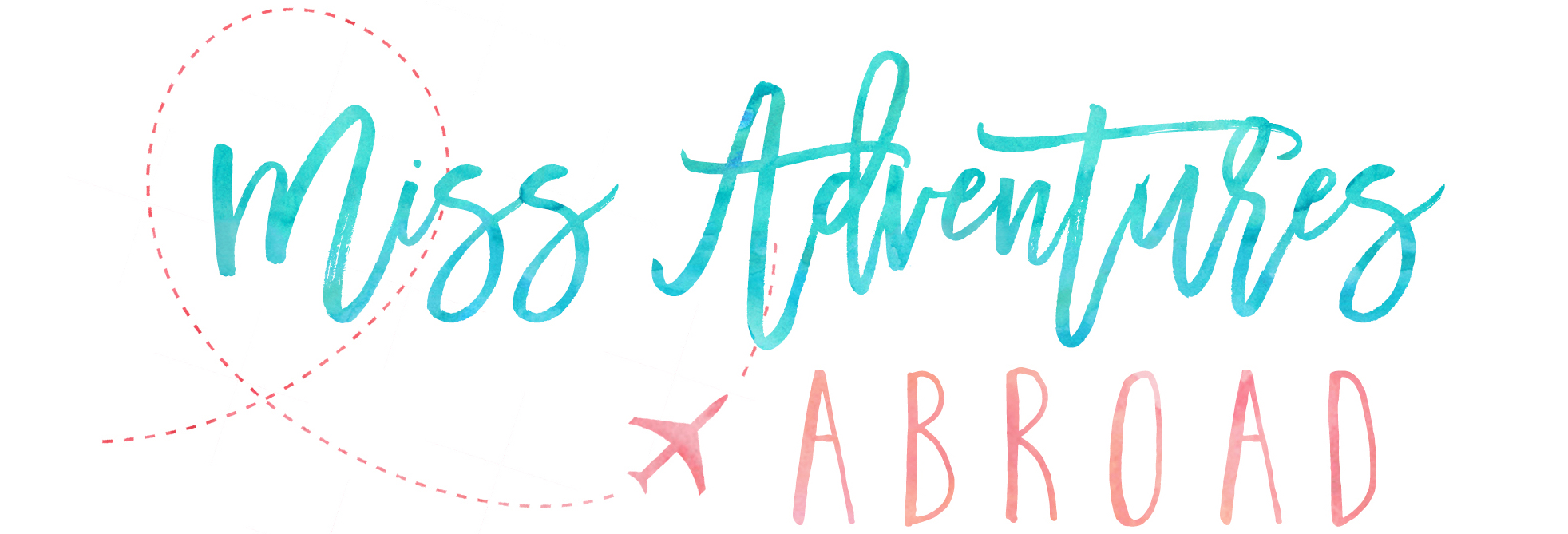 Miss Adventures Abroad