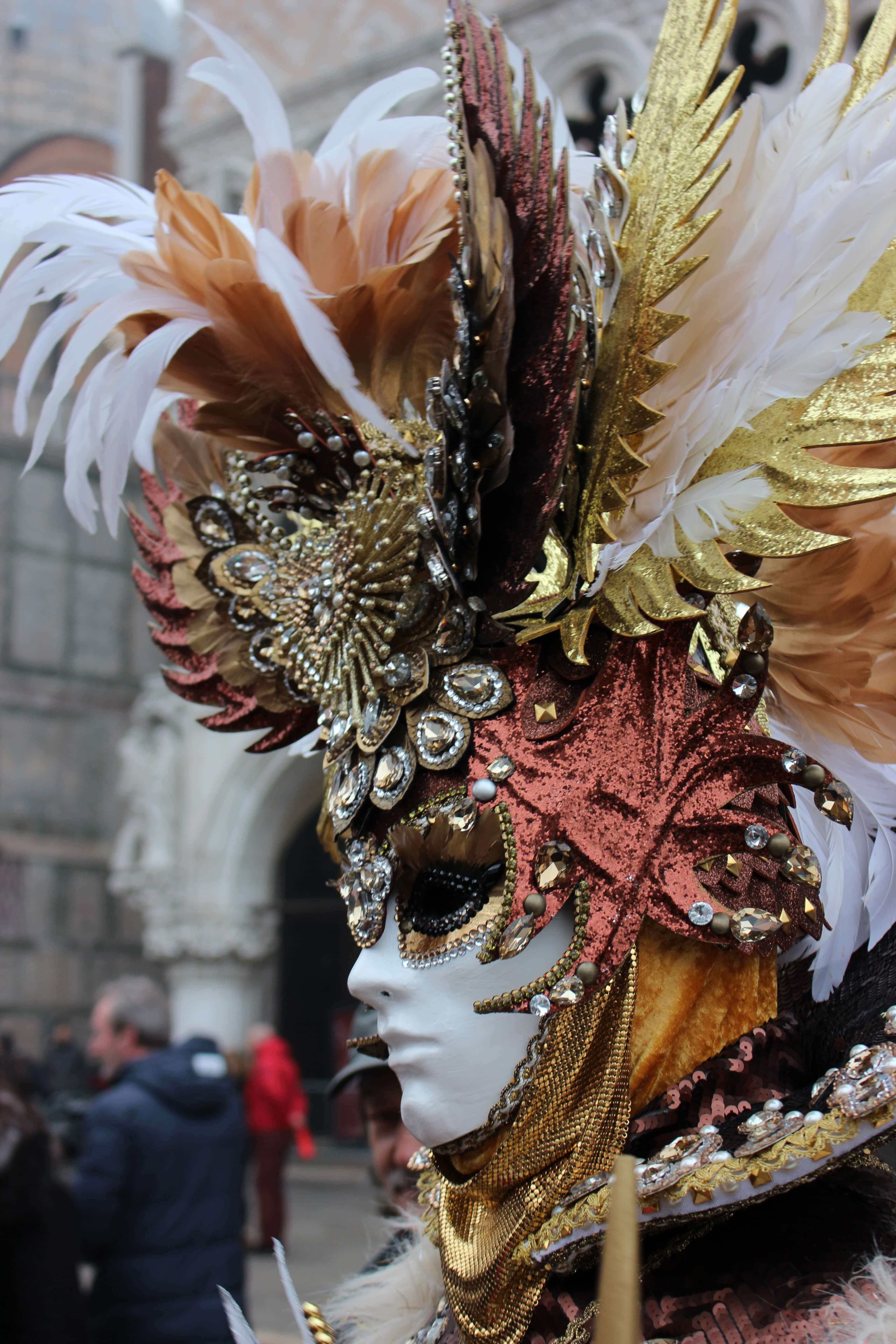 10 Reasons You'll Want To Visit Venice During Carnevale ...