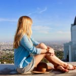 griffith-observatory-girl-view-la