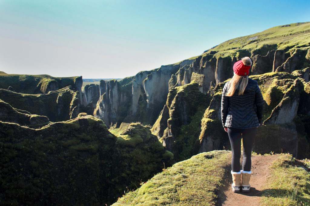 iceland-packing list
