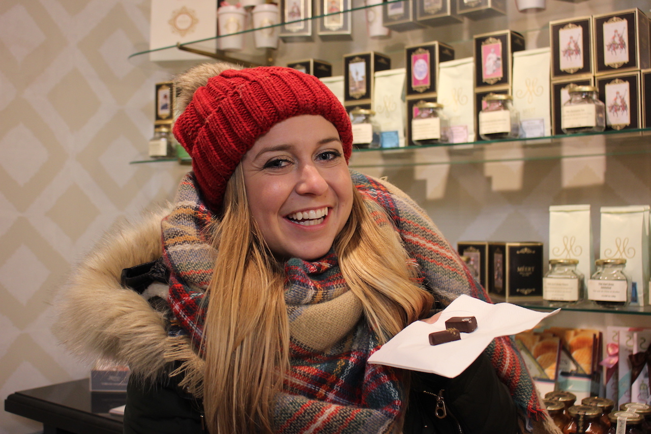 Chocolate Tour Brussels Tripadvisor